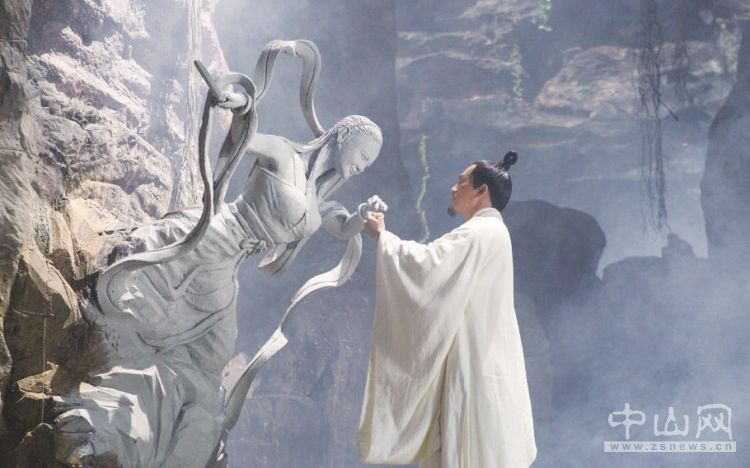 《天龙八部》《倚天屠龙记》将再度亮相